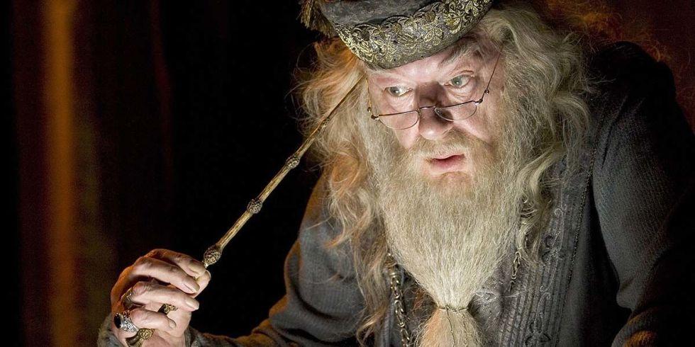 Dumbledore, Fantastyczne zwierzęta, Zbrodnie Grindelwalda