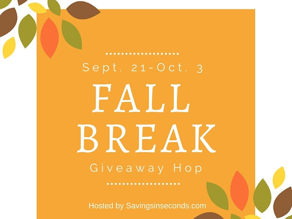 Go All In This Fall with Matthew West's New Album {+ A Giveaway Hop}
