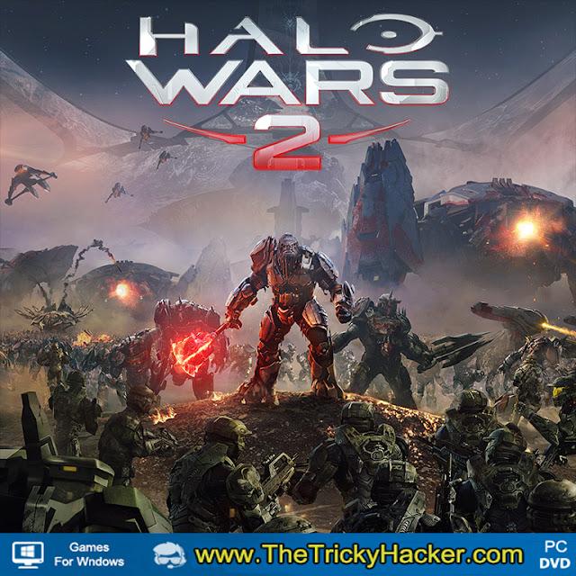 Halo Wars 2 Free Download Full Version Game PC