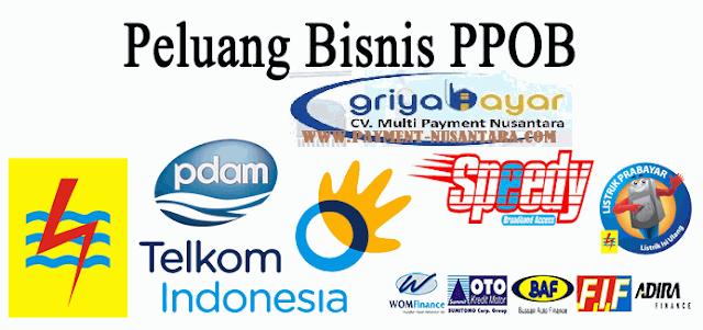 Griya Bayar Loket Pembayaran PDAM Kota Palopo