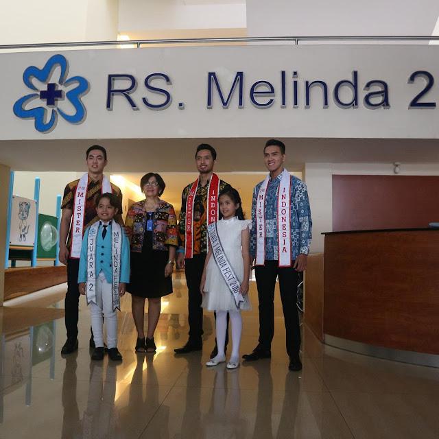 fellowship visit and charity mr indonesia ke melinda 2 bandung