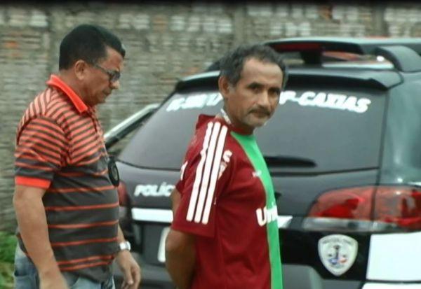 """Caxias: """"Tiririca"""" é condenado a 34 anos de reclusão por estupro de alunos de futebol"""