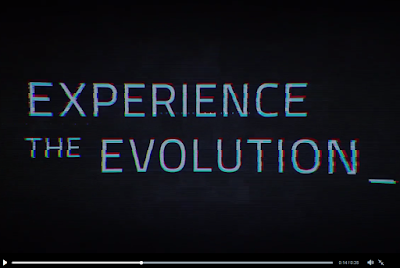 E3 2015 conference event Experience the Evolution trailer video