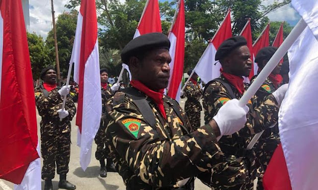 Jangan Jadikan Insiden Papua Banyolan dan Adu Domba