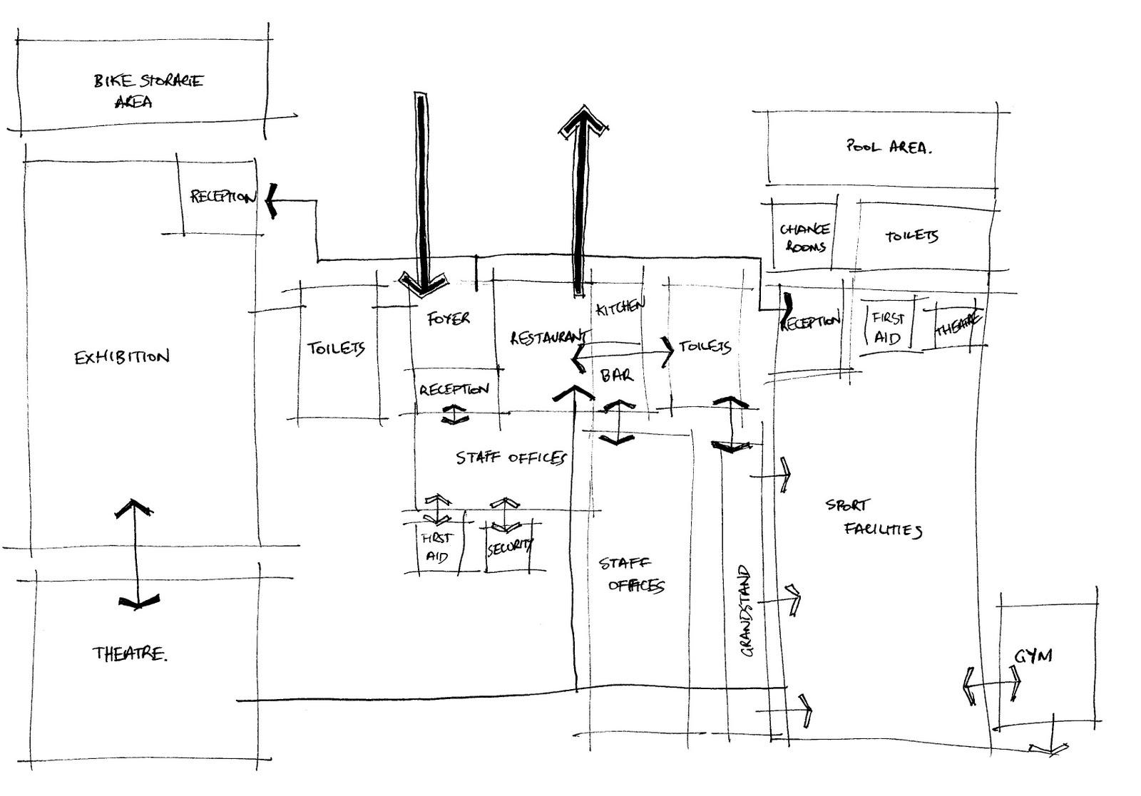 BEYOND REPRESENTATION  architectural design 5  Spatial