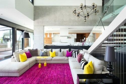 Tips Memilih Karpet Nyaman untuk ruang keluarga