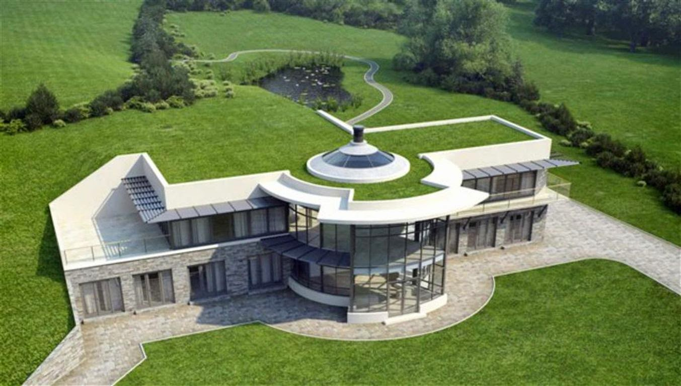 Architectural Design Firms 111 Eco House Definition