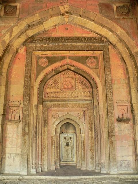 Attractions in New Delhi