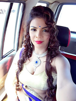 Aanchal Soni Hot Photo