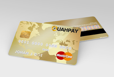 UAHPAY ICO Revolutionize the Cryptobank with many features