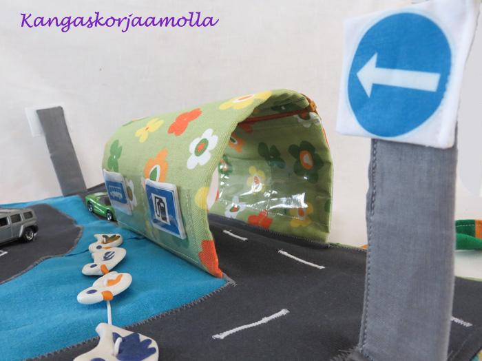automatto tunneli
