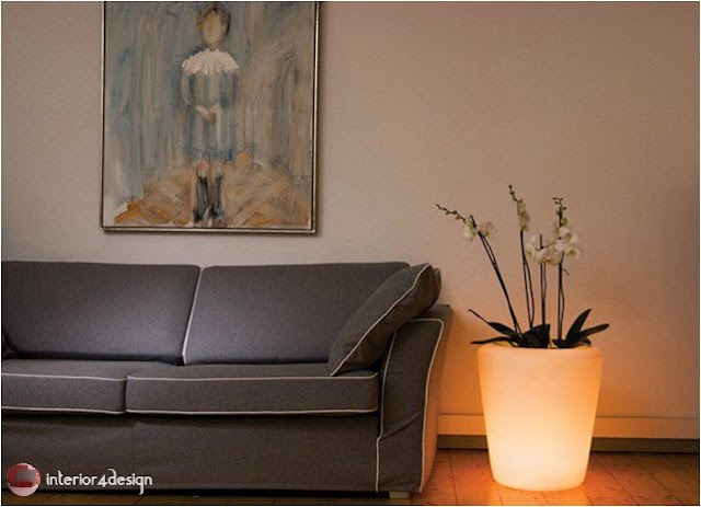 Luminous Furniture 8