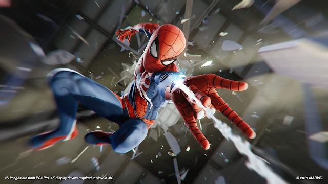 Impresiones finales de 'Marvel's Spider-Man' para PlayStation 4