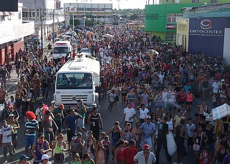 Delmiro Gouveia vai ter carnaval sim, Prefeitura confirma os festejos carnavalescos, confira as atrações