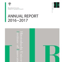 NEWS IIR Annual Report has been published online.