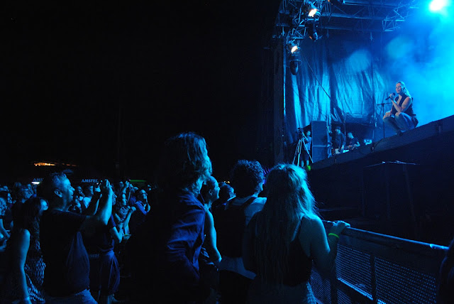 Mundaka, Mundaka Festival, Mundaka Festival 2017, Beth Hart