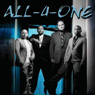 All-4-One - Discography (8 CD) (1994-2009) FLAC