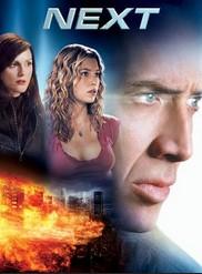 Ver El Vidente (Next) (2007) Online Español Latino HD