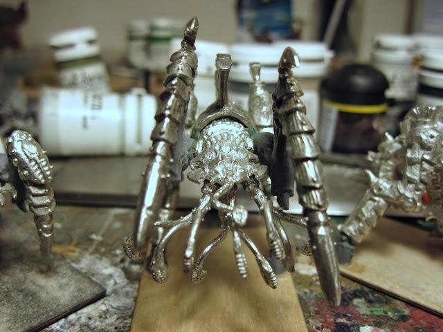 Epic Tyranid Heirophant