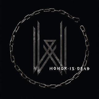 Wovenwar - Honor is Dead (2016) - Album Download, Itunes Cover, Official Cover, Album CD Cover Art, Tracklist
