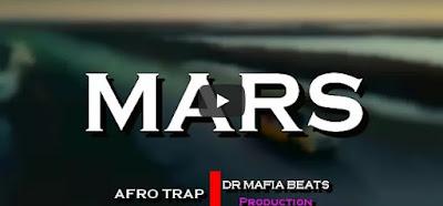 Afro Trap Instrumental (MARS) Afro beat-Type Beat 2017 (Prod