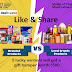 Matter of Choices Contest Win Gift Hampers Worth Rs 500