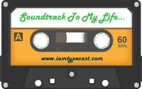 Typecast | Soundtrack To My Life - David Richards - Here is the five songs that author, David Richards, chose to share that pinpoint specific moments in his life