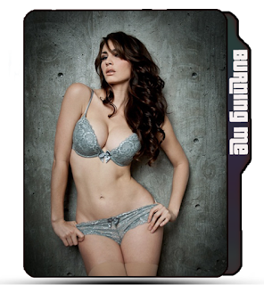 Tanit Phoenix folder icon, Celebrity, model, bikini girl icon, hot girl icons, boobs girl icon.