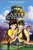 Οι Καλυτερες Άνιμε Ταινίες για Παιδιά Castle in the Sky 1986
