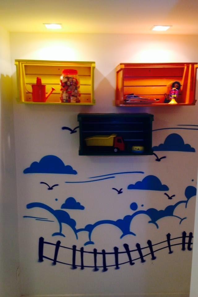 caixotes de feira Casa com Pallet ripas de paletes reciclados Rio de Janeiro