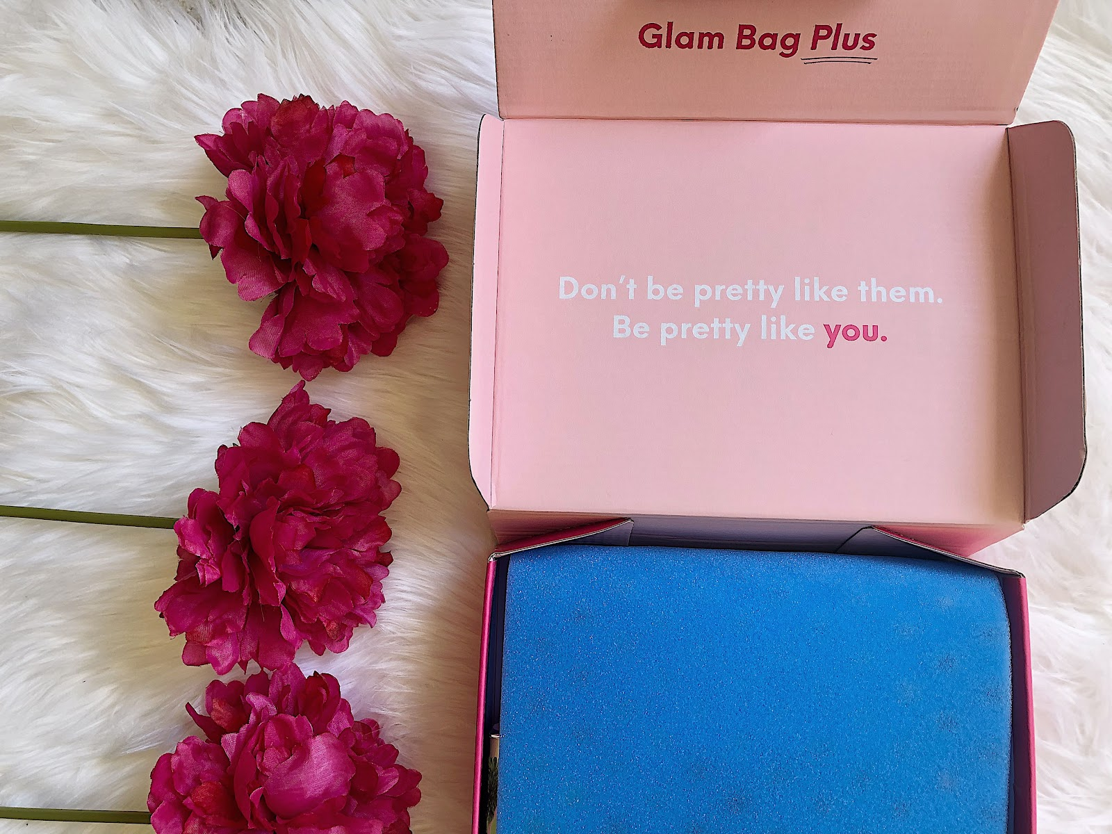 i switched to ipsy glam bag plus review