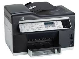 HP Officejet Pro L7580 All-in-One Printer Driver Download