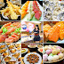 Eat-All-You-Can Japanese Shumatsu Buffet @ Eastin Hotel Kuala Lumpur