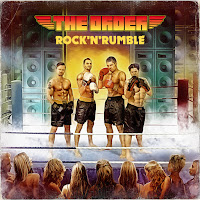 "The Order - ""Rock'n'Ruble"""