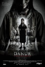 Download Danur I Can See Ghosts (2017) Film Indonesia