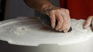 La Tunisie pourrait être le premier exportateur mondial de plâtre