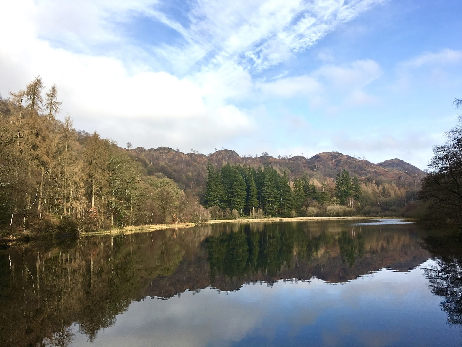 Breaks in the UK - The Lake District