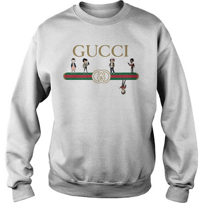 stranger things gucci gang hoodie, stranger things gucci crewneck sweatshirt, stranger things gucci gang t shirt, stranger things gucci jacket