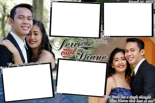 Ideal Wedding Photo Booth Template Get Layout