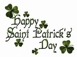 cute saint patrick's day pictures