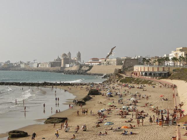 Playa de Santa Maria