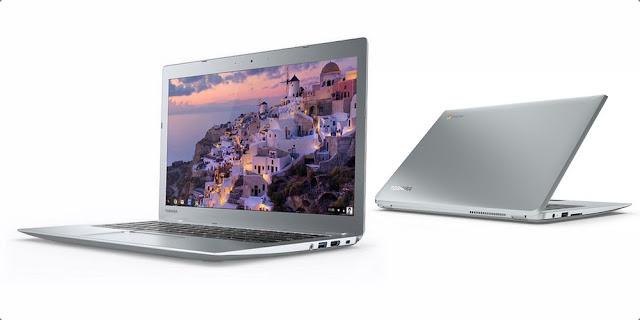 Toshiba Chromebook 2 best chromebook laptops