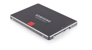 SSD ( Solid State Drive )