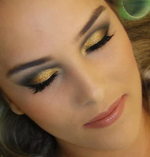 Novas Ideias de Maquiagens para Olhos