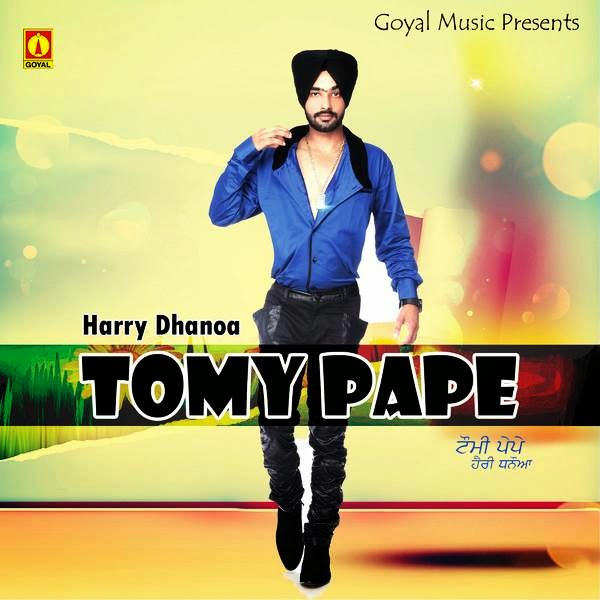 mp3,Harry Dhanoa,anu manu