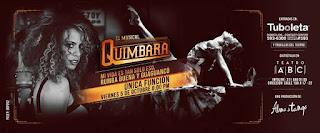 QUIMBARA EL MUSICAL | Teatro ABC