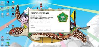 Kementerian Agama telah meluncurkan sebuah aplikasi berbasis Dekstop Online yang disebut  Cara Instal Aplikasi SIBOS PINTAR yang Benar