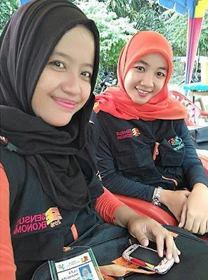 Petugas Sesnus Ekonomi 2016 Desa Bandar Khalipah Kec. Percut Sei Tuan. Kab. Deliserdang
