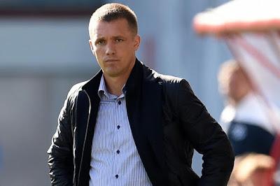 Гончаренко: довольны победой, ЦСКА сумел дожать «Урал»