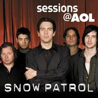 [2006] - Sessions@AOL [EP]